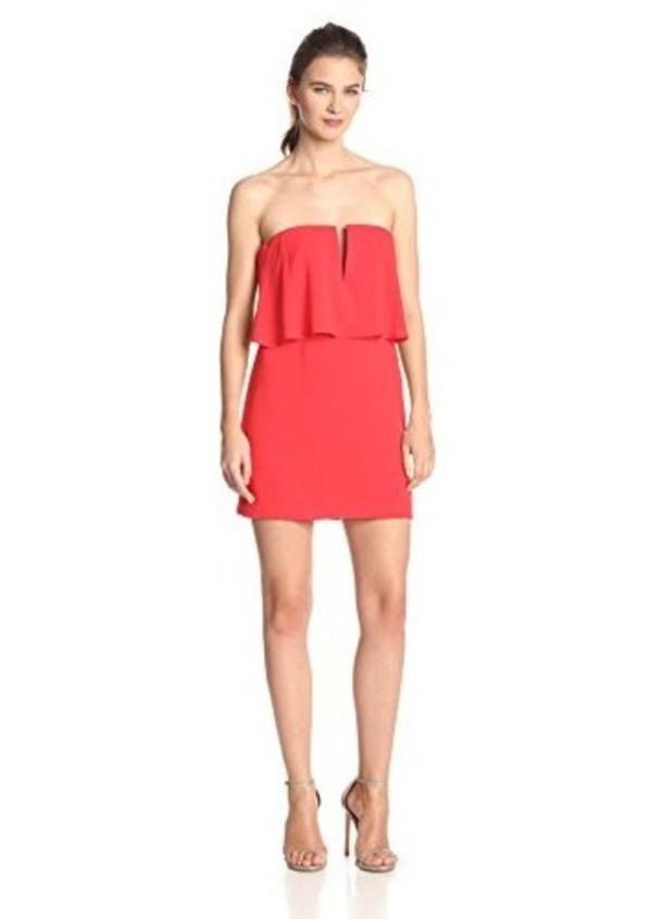 Bcbg Max Azria Bcbgmaxazria Women' Kate Strapless Dress