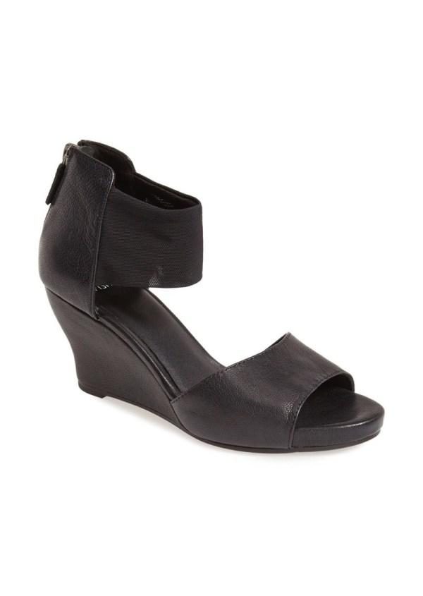 Eileen Fisher 'corona' Wedge Sandal Women