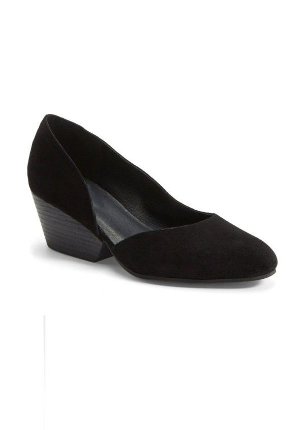 Eileen Fisher 'lily' Pump Women Shoes