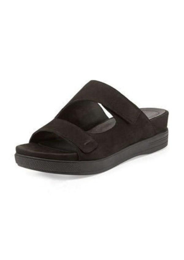 Eileen Fisher Magic Platform Sandal Shoes