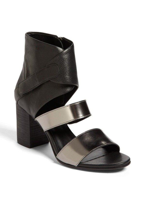Eileen Fisher 'tier' Sandal Shoes