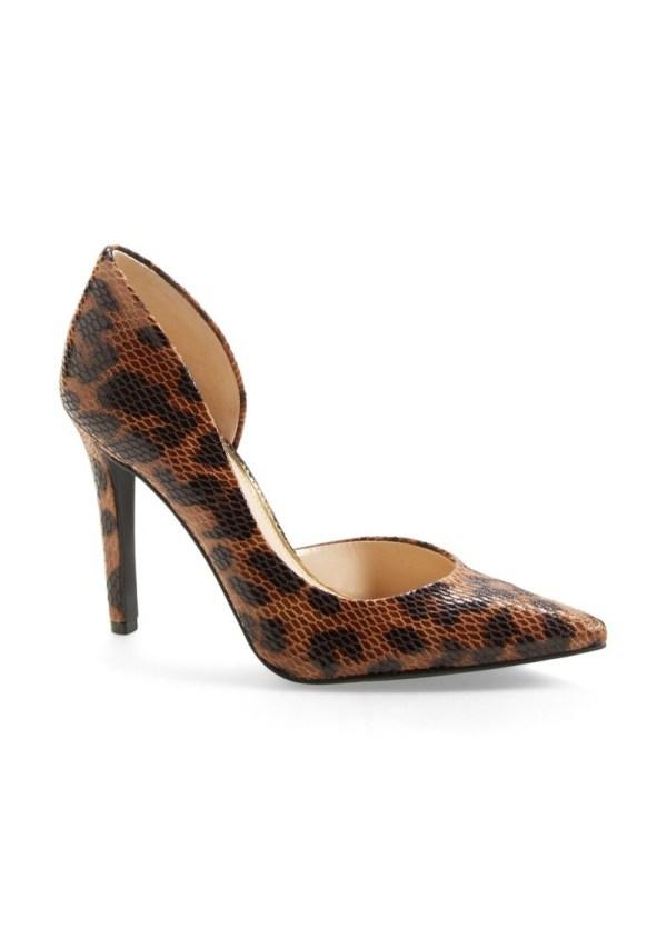 Jessica Simpson 'claudette' Pump Shoes