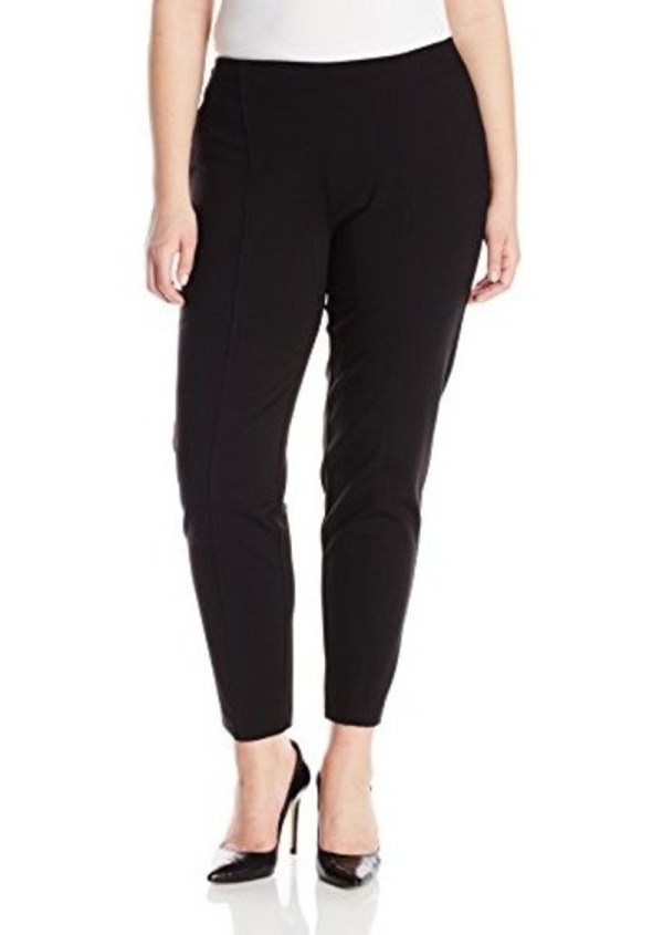 Jones York Women' -size Basic Pull Pant Casual Pants