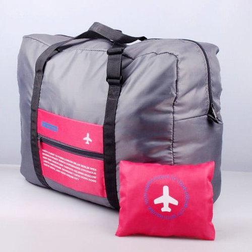 [304_04]Travel旅行超大容量行李箱專用行李袋