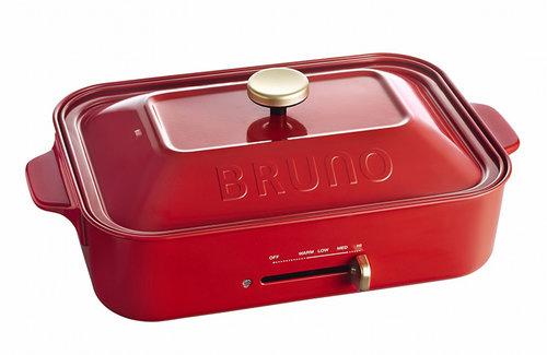 Bruno 多功能電熱鍋