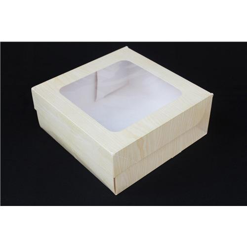 6吋紙盒_L型木紋_2入_2911001-2