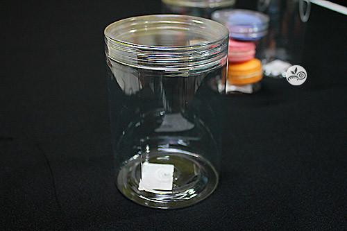 餅乾罐(圓)_ 8.5x12cm_GL-001S_10入_411015