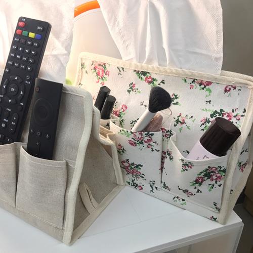 面紙盒收納 2款任選 可收納面紙 雜物 化妝品 日常用品