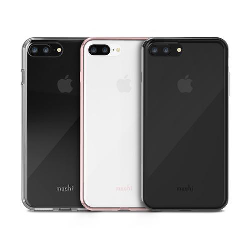 Moshi Vitro for iPhone 8 /iPhone 7 超薄透亮保護背殼