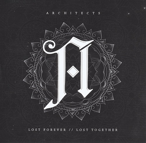 Architects 築夢者 英國前衛金屬核樂團 Lost Forever // Lost Together