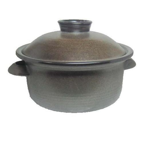 陶鍋-楓樹陶坊中型湯鍋
