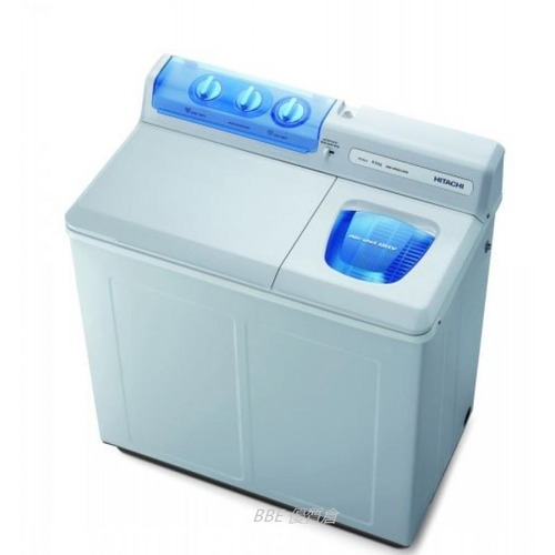 HITACHI 日立 PS-65JJ 6公斤 1450轉 日式洗衣機