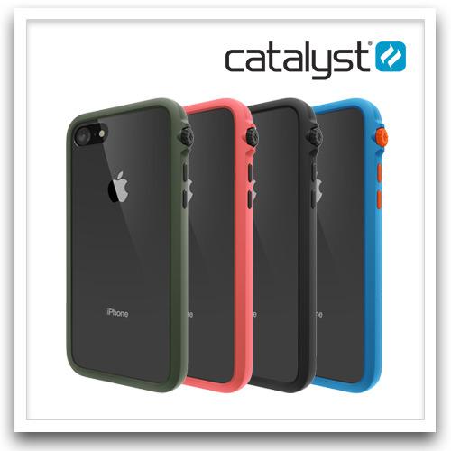 【Catalyst】iPhone 8 / 7 Plus 軍規防摔耐衝擊手機殼