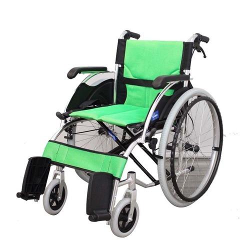 關愛醫護網店丨V-CARE 鋁合金自助式多功能輪椅