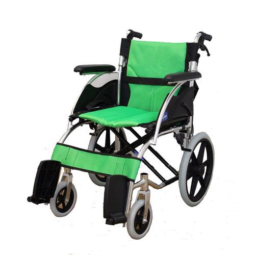 關愛醫護網店丨V-CARE鋁合金助推式多功能輪椅