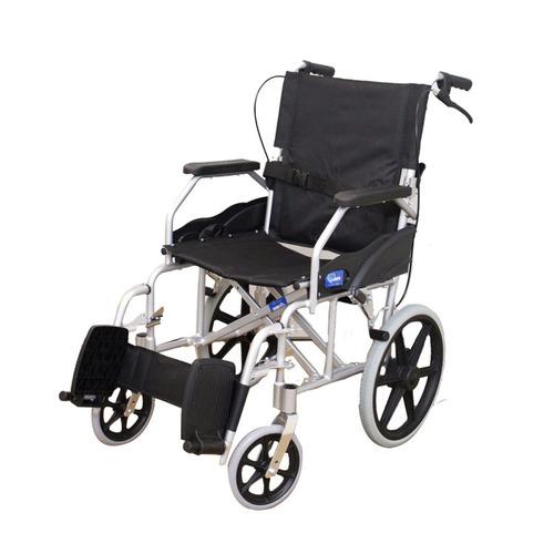 關愛醫護網店丨V-CARE 鋁合金助推式多功能輪椅