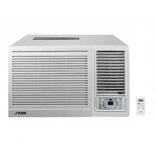 YORK 約克 YC-9GB-R 1匹 窗口式 冷氣機 (無線遙控)