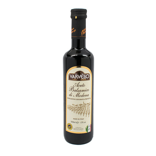 Varvello 歐莉瓦維羅金牌摩典那產區認證巴薩米可醋 500ml
