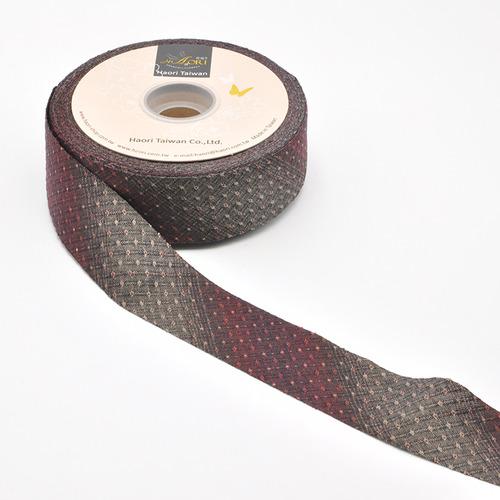 包邊條(紅+咖啡色系)HA020-234