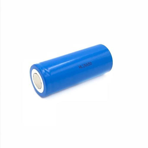 國際規格 26650 充電鋰電池