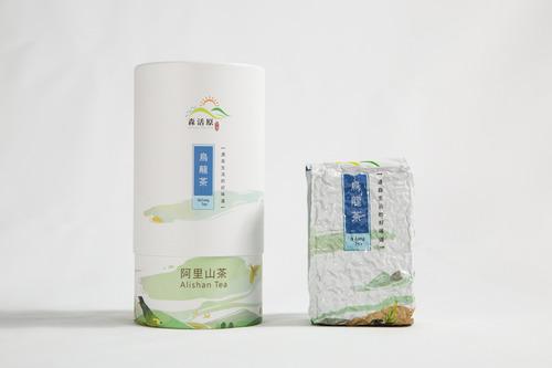 森活原-烏龍 150g/罐 (農藥0檢出)