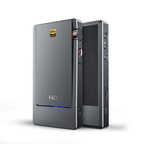 Fiio Q5 DAC & Amplifier 旗艦多功能隨身耳機功率擴大器