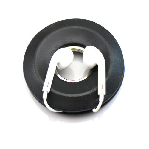 【限時特價】磁吸耳機收納器 耳機繞線器 傳輸線 充電線 耳機線 捲線器 集線器 綑綁帶 理線帶