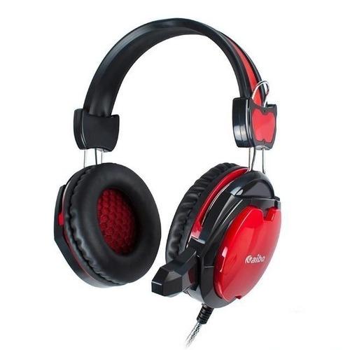 aibo 全罩式電競耳機麥克風 頭戴式電競耳機 電腦用耳麥 重低音耳機 全罩式耳機 耳罩式耳機