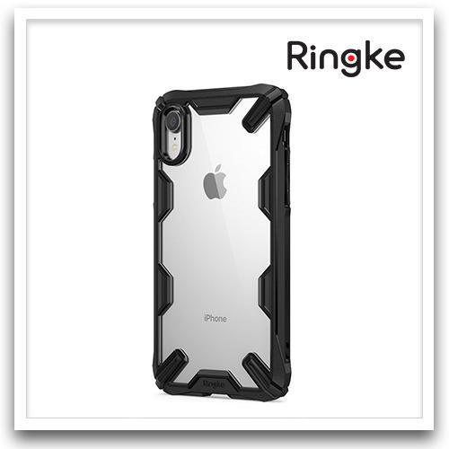 Ringke iPhone XR Fusion X 雙層邊框手機殼
