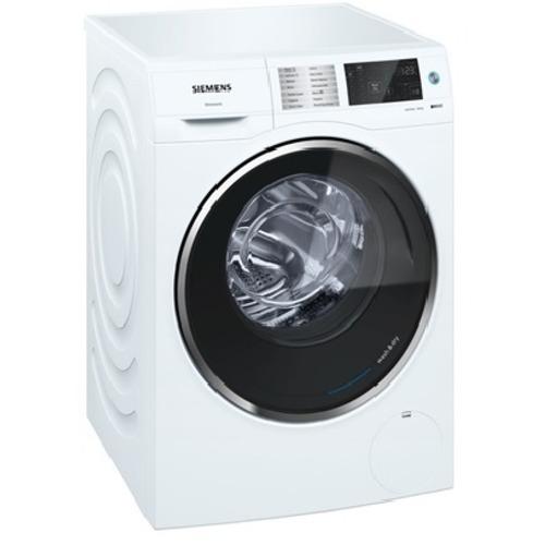 SIEMENS 西門子 WD14U520GB 洗衣:10KG/ 乾衣:6KG 1400轉 二合一洗衣乾衣機