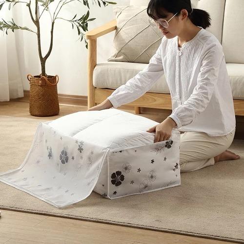 棉被收納袋(大)