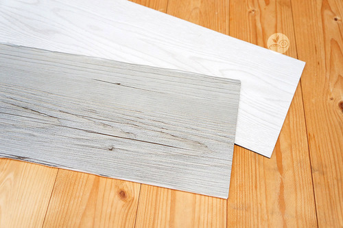 拍照道具_做舊白色/做舊淺灰木紋背景板_B085-017/B085-018