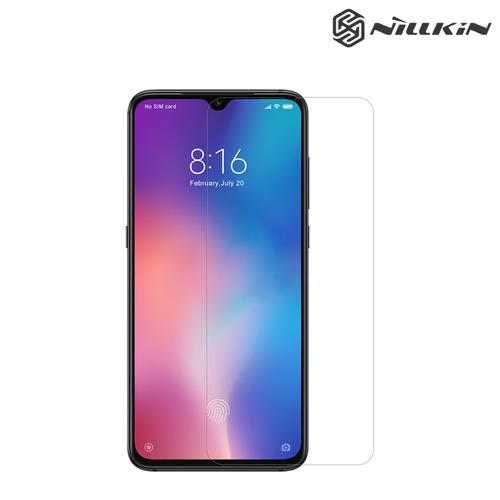 小米9 Xiaomi Mi 9 NILLKIN 簡裝 屏幕保護貼 防花膜 防刮PET膠貼   井尚館