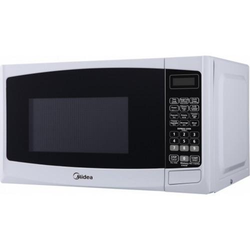 Midea 美的 EG720CFF 20公升 電子式燒烤微波爐