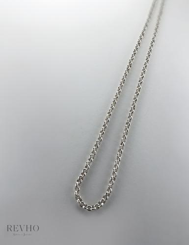 純銀頸鍊NK0015