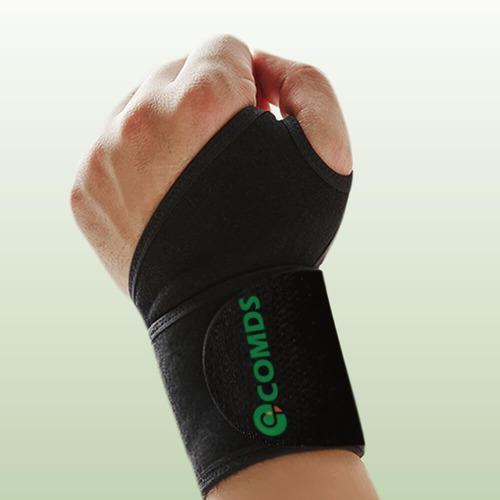 【COMDS】Cool Plus 護腕帶 香港樂齡網