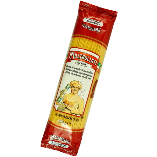 Maltagliati 意大利粉 - 意意食品
