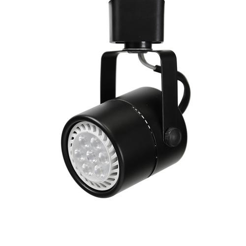 MR16 LED軌道燈 8W 投射燈.筒燈 黑殼-GENTECH