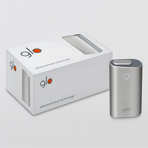 GLO 日本電子煙機 [BAT] (健牌)