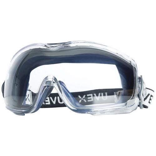 Uvex Stealth OTG 安全護目鏡