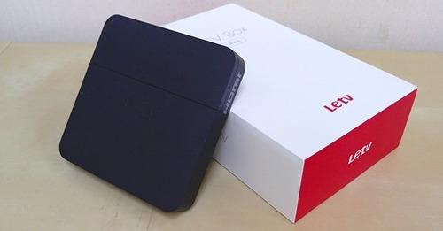 LeTV Box U1盒子