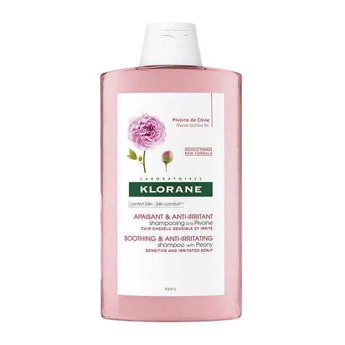 KLORANE | 牡丹抗敏紓緩洗髮水