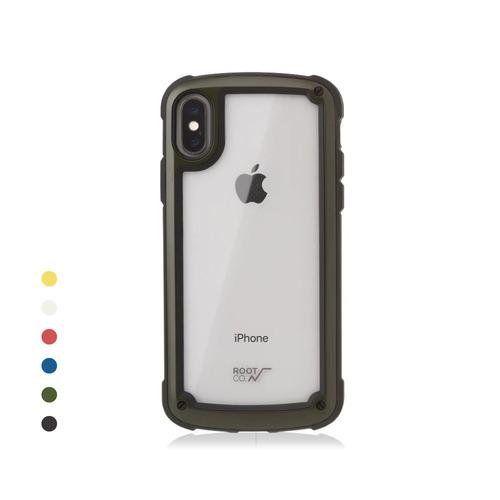 iPhone手機殼-X/XS/XR/XSMax-ROOT CO. Tough & Basic-GUSHA