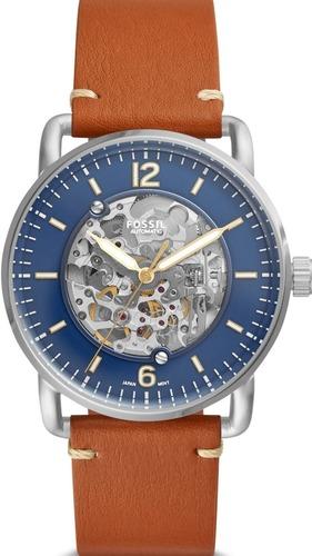 萬年鐘錶 Fossil 機械錶 ME3159