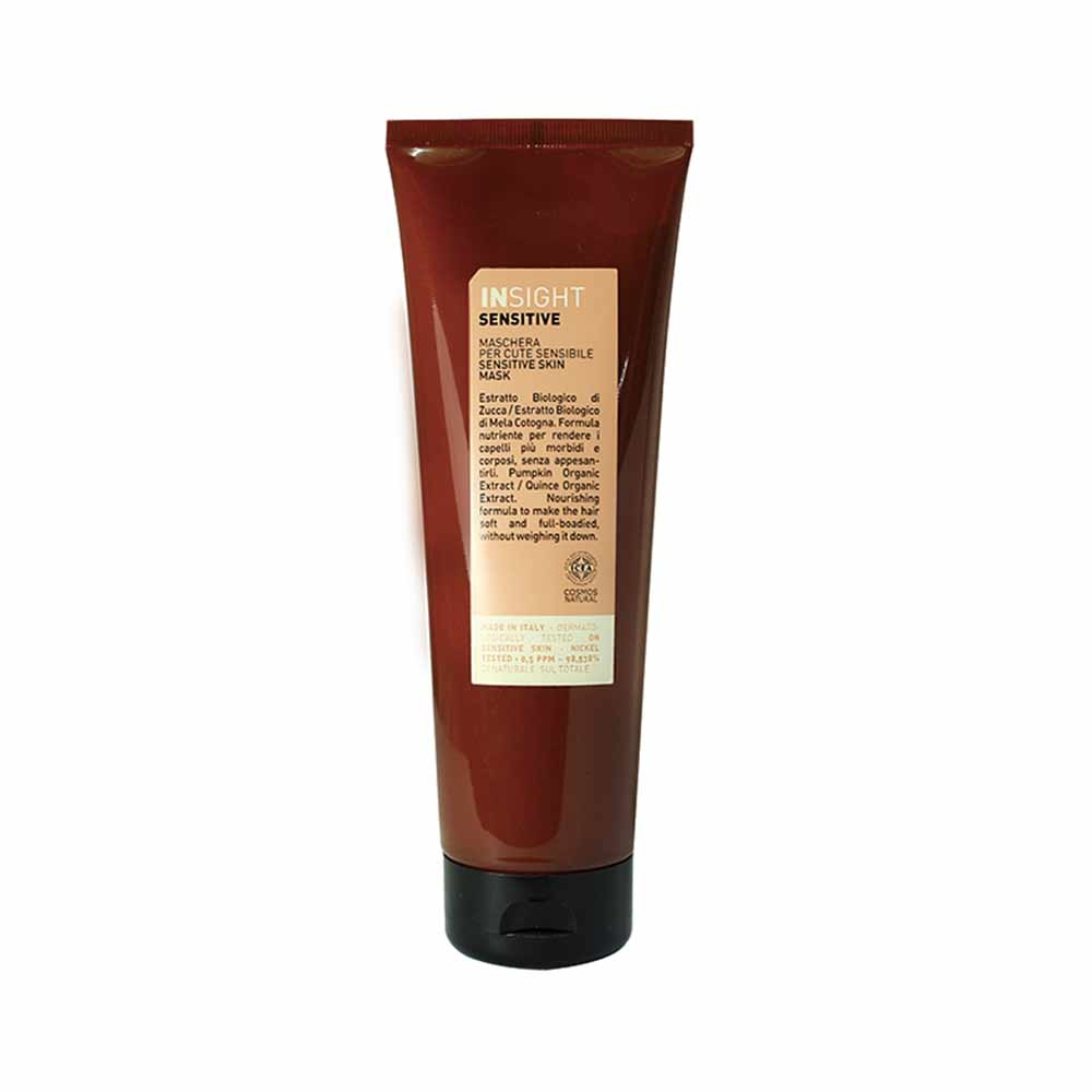 INSIGHT 茵色 敏感頭皮舒緩髮膜 250ml