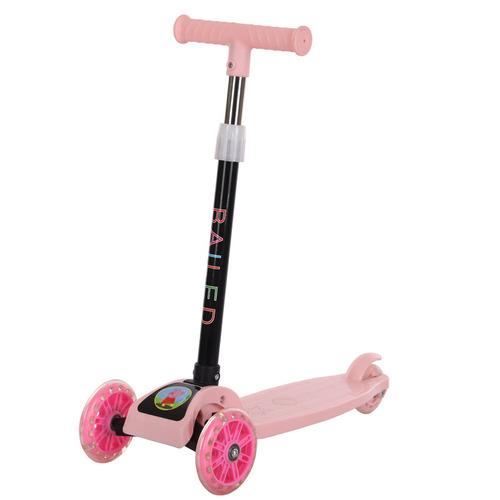 Forbes 兒童三輪滑板車閃光摺疊 | 2-5歲