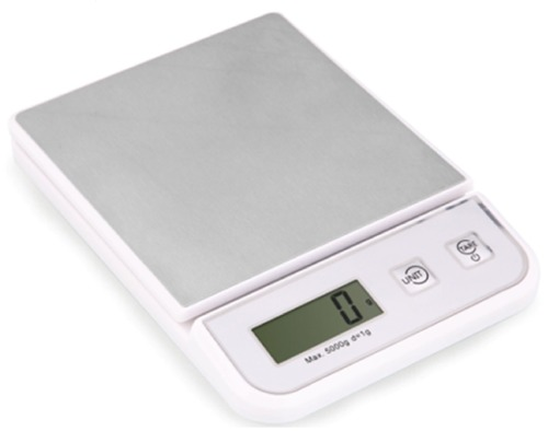 HOMEY 電子食物磅 SCF-80