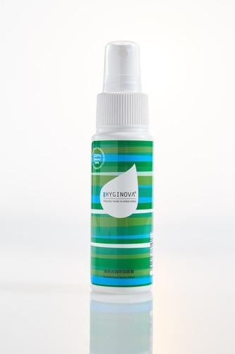 HYGINOVA 環保消毒噴霧 (60ml) 現貨發售 消毒殺菌 除甲醛 實木傢俬