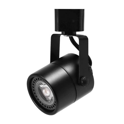 MR16 LED軌道燈 7W 投射燈.筒燈 黑殼-GENTECH