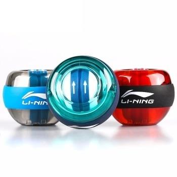 LINING LBDM725 陀螺式腕力球